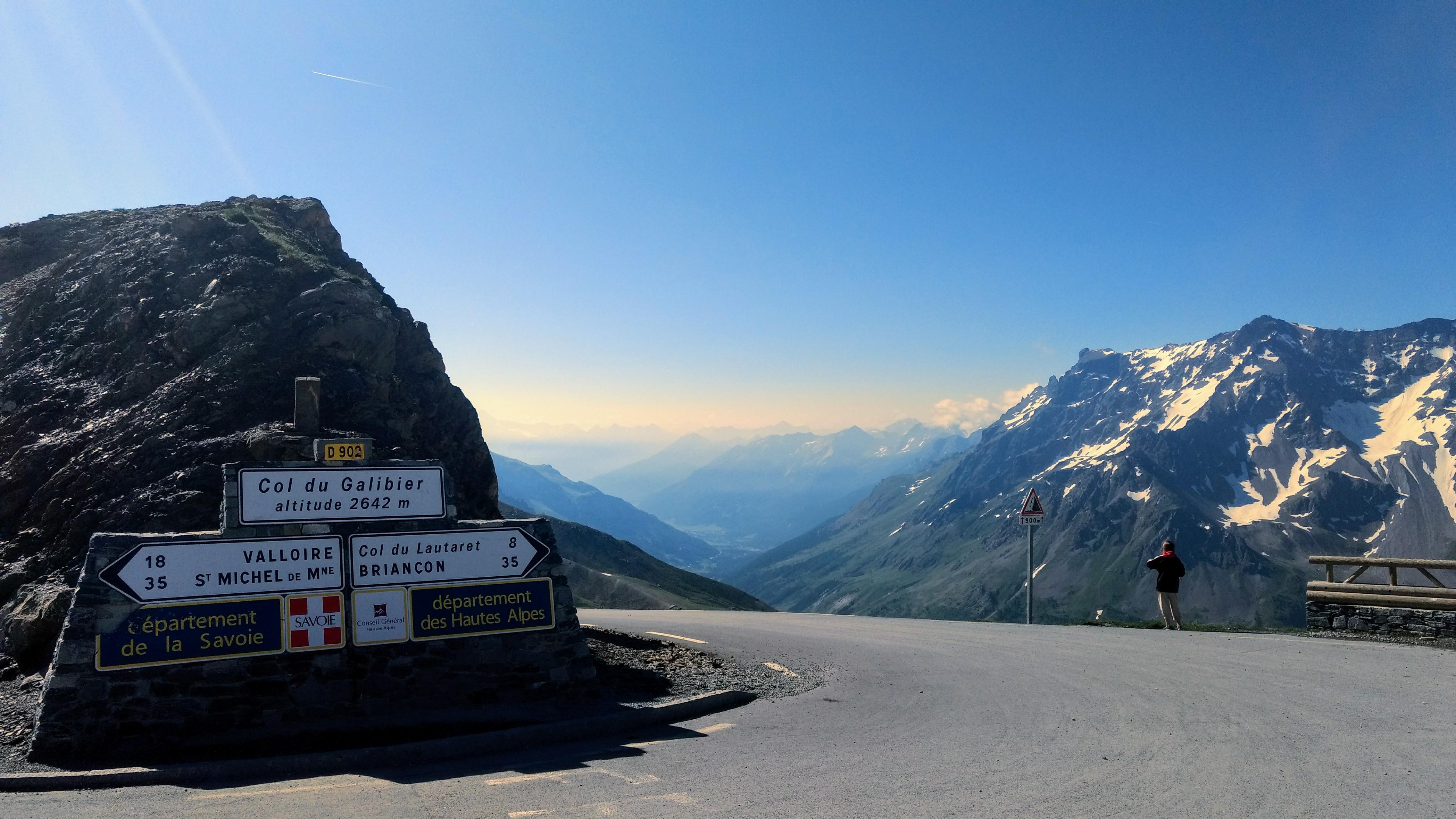 Alpe d 39 huez beklimmen met de fiets - Office du tourisme alpe d huez ...